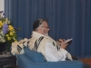 Hasidic Shabbat in Belmonte 11