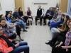 Polish Purim seminar 2 (group with Michael)