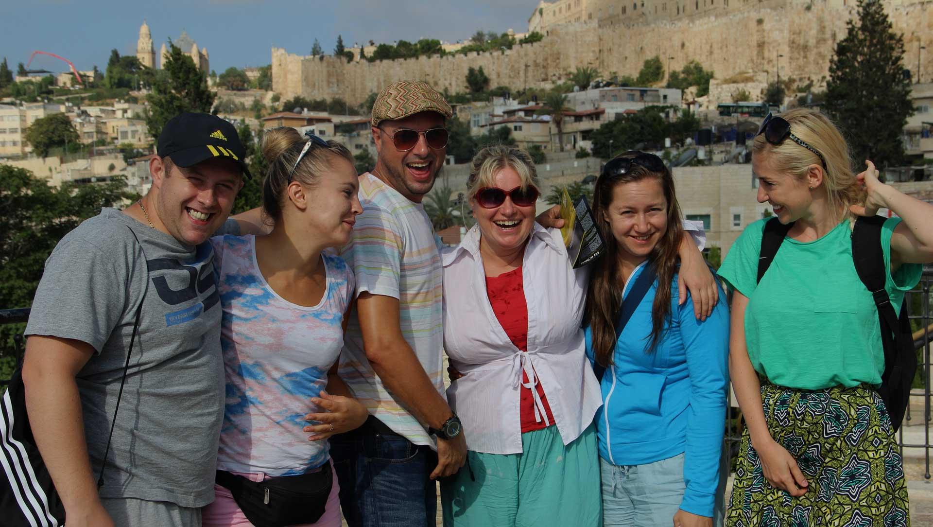 Shavei Israel