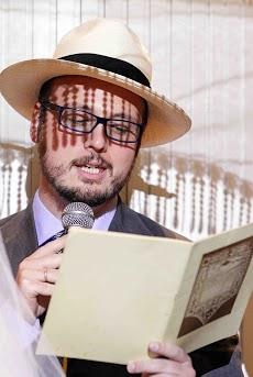 Rabbi Pinhas P. Punturello