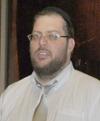 Rabbi Shimon M. Yehoshua