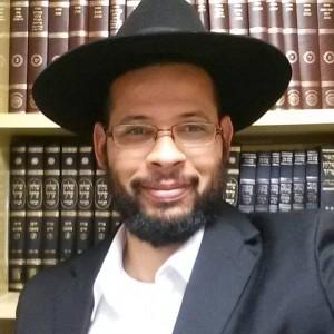 Rabbi Yeshayahu Ben Nun
