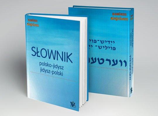 Diccionario Yidish-Polaco